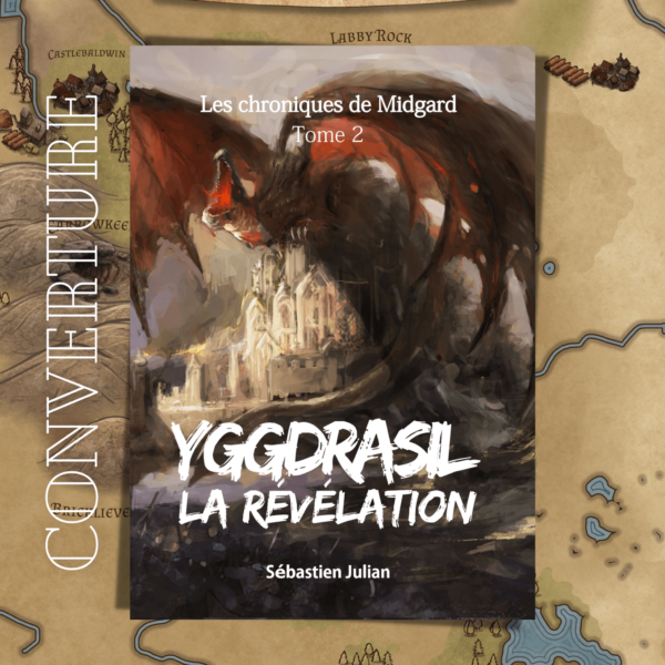Yggdrasil la Révélation
